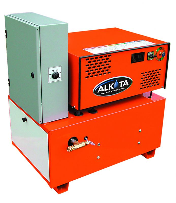 Alkota All Electric Hot Water Pressure Washer 4108