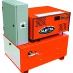 Alkota All Electric Hot Water Pressure Washer 4308