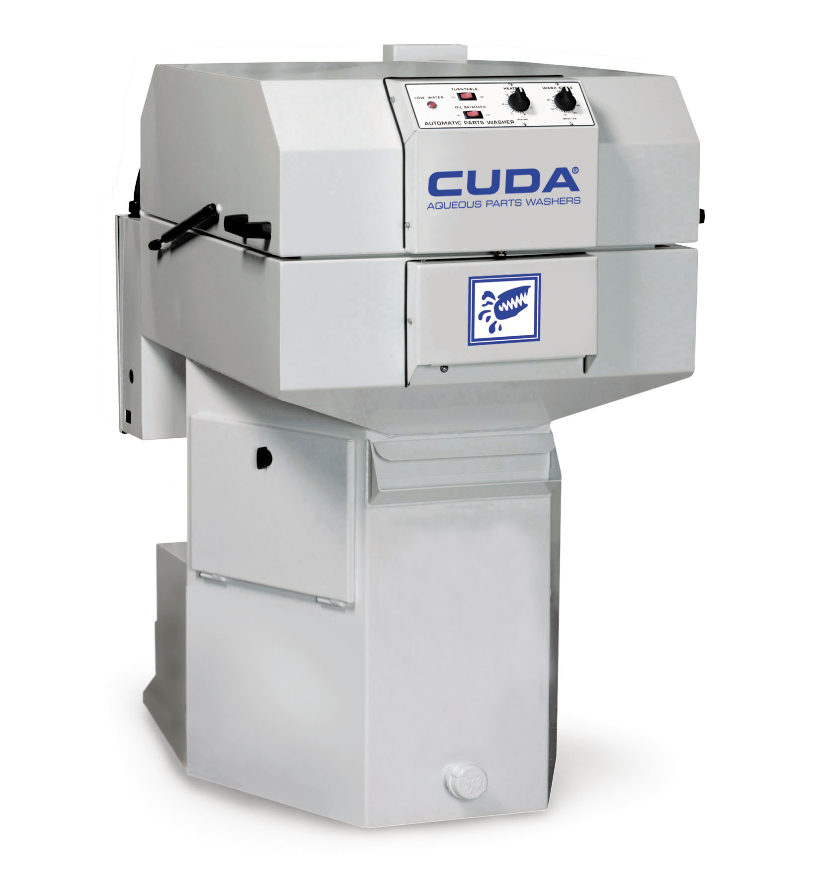 Cuda Top Load Automatic Parts Washer H2O-2216