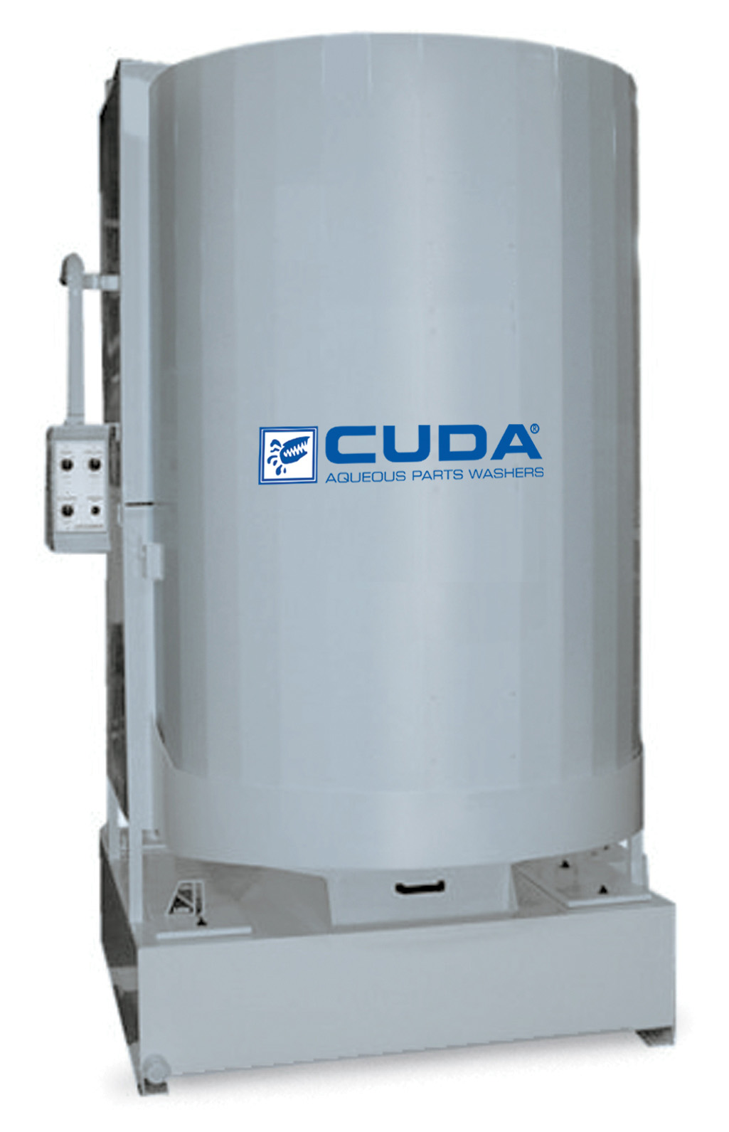 200 GPM @ 50 PSI Cuda Front Load Automatic Parts Washer H2O-4860